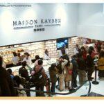 [記食] Maison Kayser 梅森凱瑟(上)
