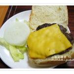 [記食] 茉莉漢堡:兼談「吃吃看(Tasters)」