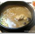 [記食] 麥食達韓式料理  二訪