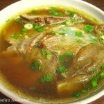[記食] 林東芳牛肉麵