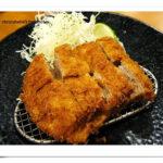 [記食] 卡滋日式咖哩豬排專賣店