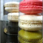 [記食] L'etoile Patisserie 季節師傅的甜點工作室(II)