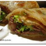 [記食] 何善之精緻涮肉‧傳統麵食  二訪