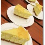 [記食] SunnyPie陽光牌檸檬起司蛋糕&香蕉蛋糕