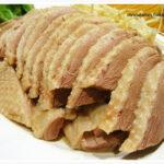 [記食] 部落客招待所:台灣鵝肉食堂