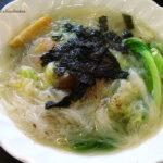 [記食] 雙連圓仔湯 再訪 吃綜合米粉