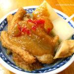 [記食] 南昌路豆味行 賽門甜不辣