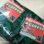 [記食] 生態綠 ökogreen 掛耳隨身包咖啡