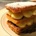 [記食] 美好昔日:Mayu Cafe 的法式甜點