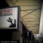 [記食] 師大那兒的 鹹花生 Salt Peanuts Cafe