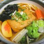 [記食] 久違的 天母三明堂 烏龍麵與草莓大福