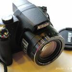 [拍照] 開始玩 Nikon Coolpix P90