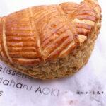 [記食] 巴黎味:青木定治 抹茶紅豆酥