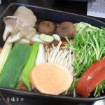 [記食] 好吃的壽喜燒:鋤燒
