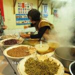 [記食] 在地帶路(II):台南小吃 江水號的八寶冰