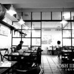 [記食] POSH III 全天候早午餐(已歇業)