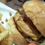 [記食] 發福廚房 Bravo Burger