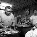 [記食] 台南滿腹(IV):阿江鱔魚担