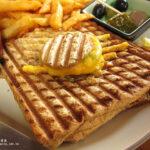 [記食] 40種吐司讓你選:吐司利亞 Toasteria Cafe 師大店