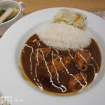[記食] 東區巷內的 東京咖哩
