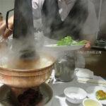 [記食] 寒天吃鍋:圍爐 酸菜白肉鍋