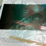 [生活] 3M LCD資訊安全防窺片 試用