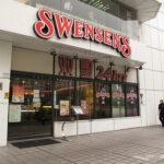 [記食] 適合全家光臨的 双聖美式餐廳 Swensen's