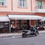 [記食] 維洛那的午餐:Bella Napoli Pizzeria Ristorante