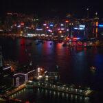[記旅] 嶄新的360度高空美景:香港 天際100 / SKY100 邀訪(設施篇)