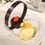 [記食] 比利時巧克力之神 Pierre Marcolini 的甜點套餐@新光三越信義A4
