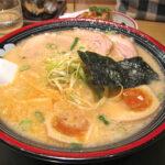 [記食] 要吃趁早:東區超熱門的 屯京拉麵