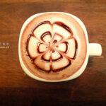 [記食] 青田街 貳月咖啡