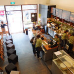 [記食] 內湖 覺旅咖啡 Journey Kaffe