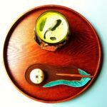 [記食] 偷一點京都味:台中 一藤井茶果鋪