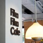 [記食] 唯一北歐風格咖啡館:Fika Fika Cafe
