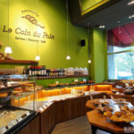 [記食] 內科用餐好去處:Le Coin du Pain 擴邦麵包