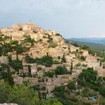 [記旅] 2013普羅旺斯自駕遊(9):雄據一方石頭城 Gordes