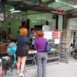 [記食] 在地人超推薦:宜蘭羅東 炭烤燒餅店