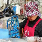 [記食] 宜蘭羅東 市場口紅豆冰、和平豆花