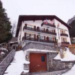 [記旅] 瑞士少女峰地區Wengen住宿推薦:Berghaus Hotel & Restaurant