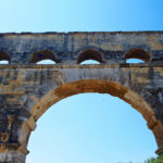 [記旅] 2013普羅旺斯自駕遊(12):嘉德水道 Pont du Gard