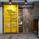 [記食] 台北洗衣咖啡館:穿越九千公里交給你
