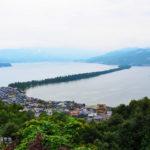[記旅] 從京都出發一日遊:日本三景之一  天橋立