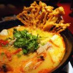 [記食] 統一阪急美食街:瓦城新泰式麵食  大心