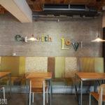 [記食] 跳脫框框的蔬食餐廳:Herban Kitchen & Bar 二本餐廳