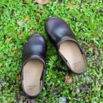 [購物] 非關穿搭、只有體感:Dansko 木屐鞋 試穿