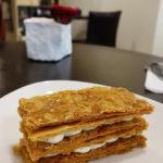 [記食] 傳統法式甜點新秀:WUnique Patisserie 無二甜點烘焙工作室