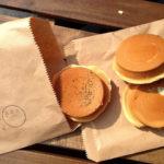 [記食] 民生社區公園旁:有時候 紅豆餅台灣茶飲專門店