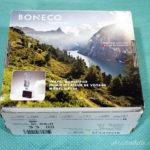 [購物] 帶加濕器去旅行: 瑞士製造 Boneco 掌上型超音波加濕器