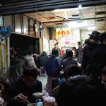 [記食] 台南牛肉湯排隊店:六千牛肉湯